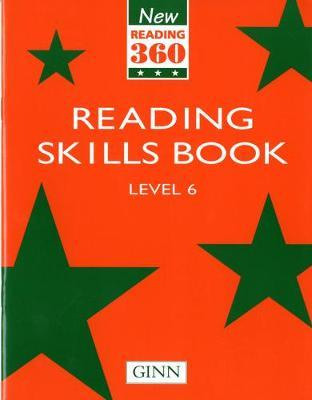 New Reading 360: Level 6 Reading Skills Book (1 Pack of 6)