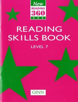 New Reading 360 :Level 7 Reading Skills Book (1 Pack Of 6)