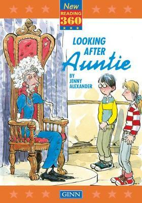 New Reading 360 Level 11: Book 4- Looking After Auntie