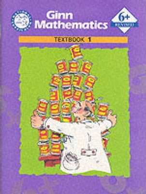 National Curriculum Ginn Mathematics: Textbook 1 Level 6+, 1995