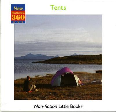 New Reading 360: Level 4 Non-Fiction Little Books