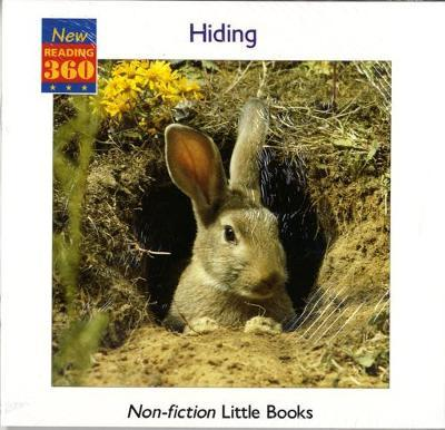 New Reading 360 Level 5: Non-Fiction Little Books