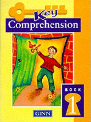 Key Comprehension: Key Stage 1 Bk. 1