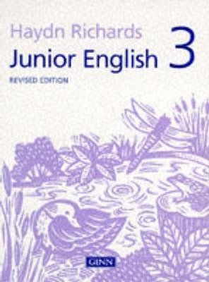 Junior English Revised Edition 3