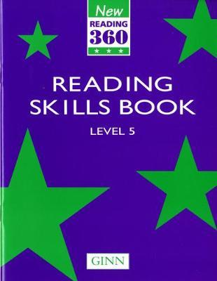 New Reading 360: Reading Skills Book Level 5 (Single Copy )