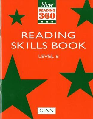 New Reading 360: Reading Skills Book Level 6 (Single Copy)