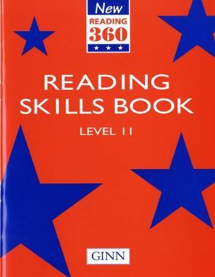New Reading 360 : Level11 Reading Skills Book ( 1 Copy )