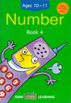 Numbers: Book 4