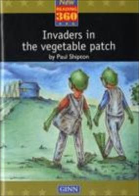 New Reading 360: Reader: Invaders in the Vegetable Patch: Level 12
