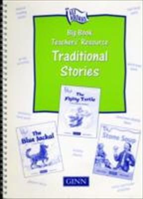 All Aboard : Teacher Resource Book To Support 3 Big Books With Traditional Stories