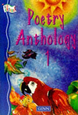 All Aboard : Big Book : Poetry Anthology 1