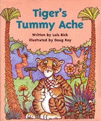 Literacy Ladders Stage 5 Tiger's Tummy 6 Pack