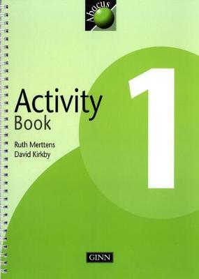 1999 Abacus Year 1 / P2: Activity Book