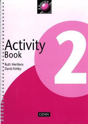 1999 Abacus Year 2 / P3: Activity Book