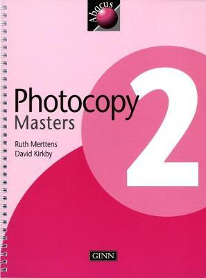 Photocopy Masters 1999: Part 3