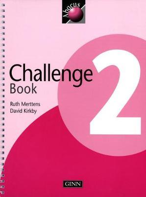 1999 Abacus Year 3 / P4: Challenge Book