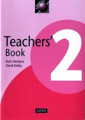 1999 Abacus Year 2 / P3: Teacher Book (England & Wales)