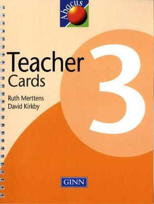 Teacher Cards 1999: Part 4