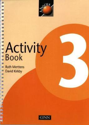 1999 Abacus Year 3 / P4: Activity Book