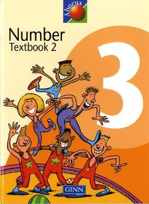 1999 Abacus Year 3 / P4: Textbook Number 2