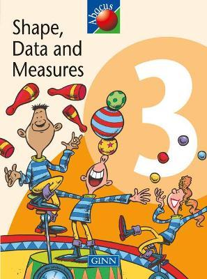 Textbook Shape, Data & Measures 1999: Year 3 Part 4