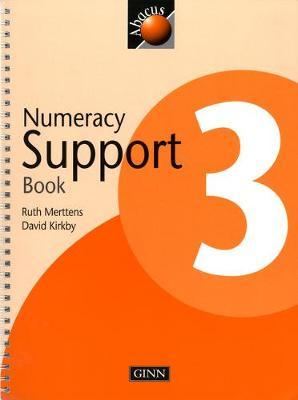 Numeracy Support Book 1999: Year 3 Part 4