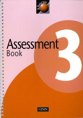 1999 Abacus Year 3 / P4: Assessment Book