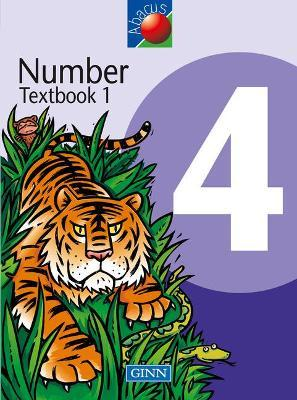 1999 Abacus Year 4 / P5: Textbook Number 1