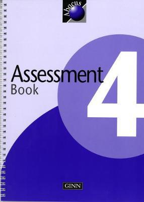 1999 Abacus Year 4 / P5: Assessment Book