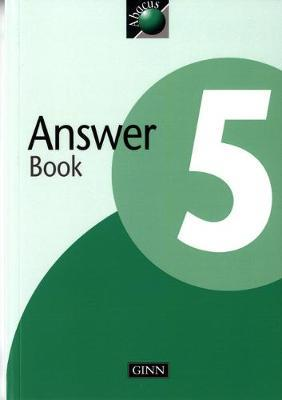 Answer Book 1999: Part 6