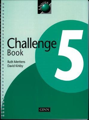 1999 Abacus Year 6 / P7: Challenge Book