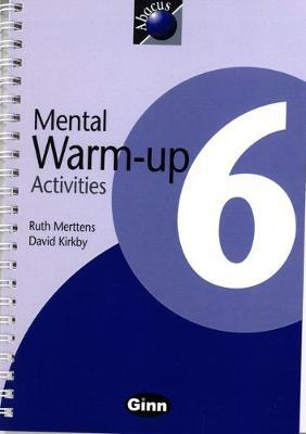Warm Up Activities Book