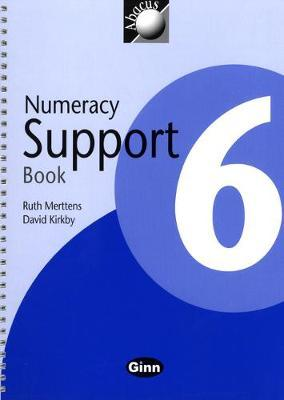 Numeracy Support Book
