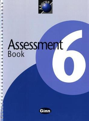 1999 Abacus Year 6 / P7: Assessment Book