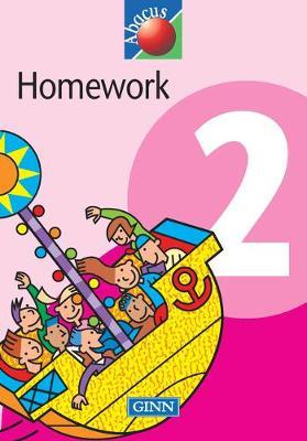 Homework Book 1999: Year 2 Part 3
