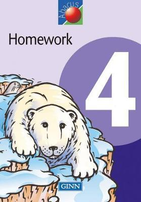 Abacus Year 4: Homework Book 1999: Part 5