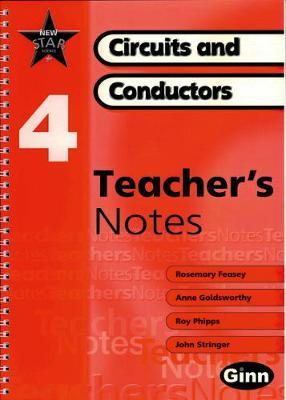 New Star Science: Year 4: Circuits and Conductors Teacher Notes