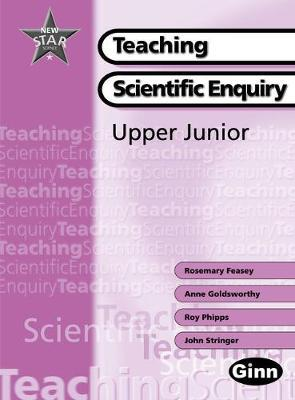 New Star Sciencey 5-6/P6-7 Teaching Scientific Enquiry