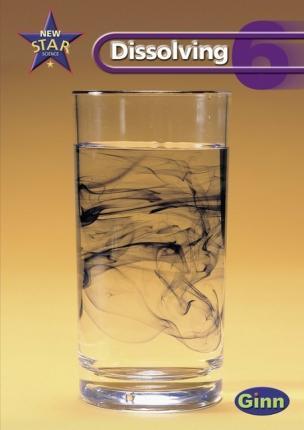 New Star Science Year 6 Dissolving Unit Pack