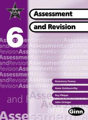 New Star Science Yr 6/P7: Assessment and Revision Book