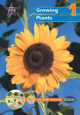 New Star Science Year 1/P2 : Growing Plants Big Book