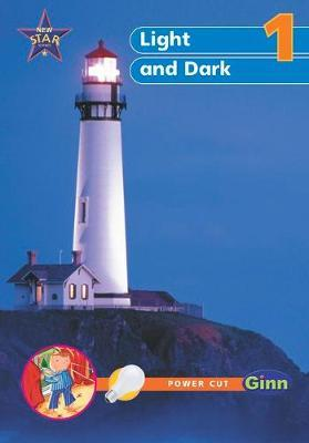 New Star Science Year 1/P2: Light & Dark Big Book
