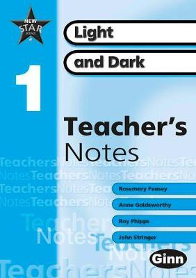 New Star Science yr1/P2: Light and Dark Teacher's Notes