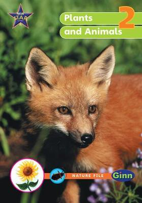 New Star Science Year 2/P3: Plants and Animals Big Book