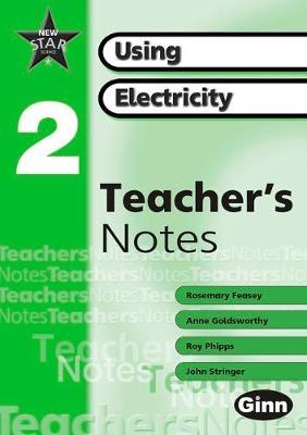 New Star Science yr2/P3: Using Electricity Teachers Notes