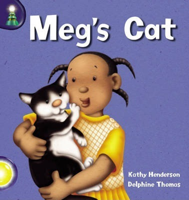 Lighthouse Yr1/P2 Yellow: Megs Cat (6 pack)