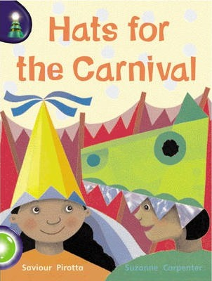 Lighthouse Year 1/P2 Green: Hats Carnival (6 Pack)