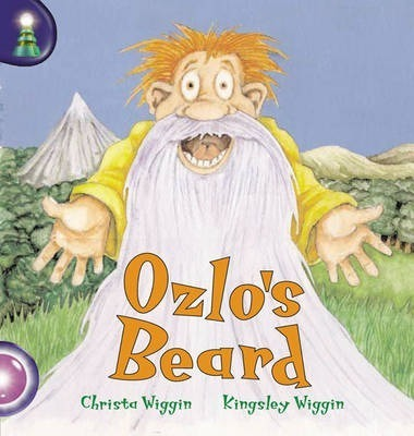 Lighthouse Year 2/P3: Ozlos Beard (6 Pack)