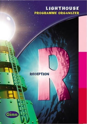 Lighthouse: Reception - Programme Organiser
