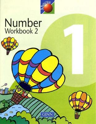 Abacus Year 1 / P2: Workbook Number 2